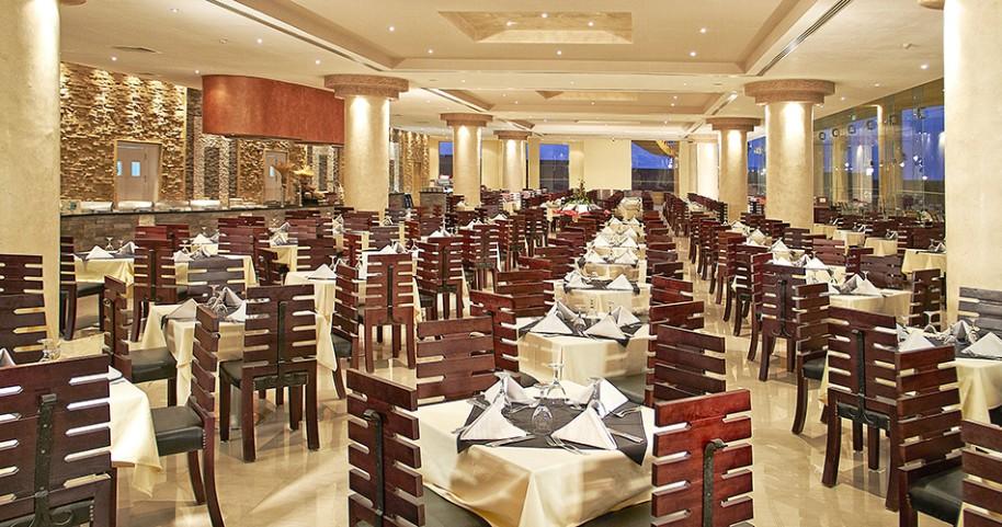 Hotel Royal Tulip Resort & Aquapark (fotografie 11)