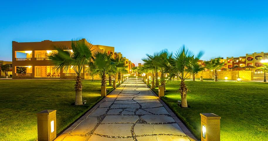 Hotel Royal Tulip Resort & Aquapark (fotografie 8)