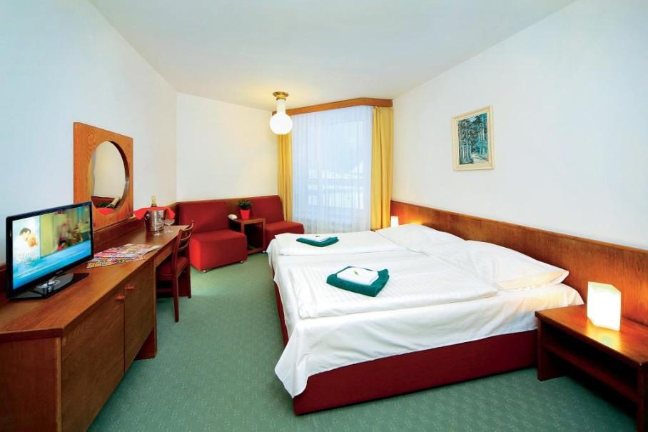 Hotel Svornost (fotografie 3)