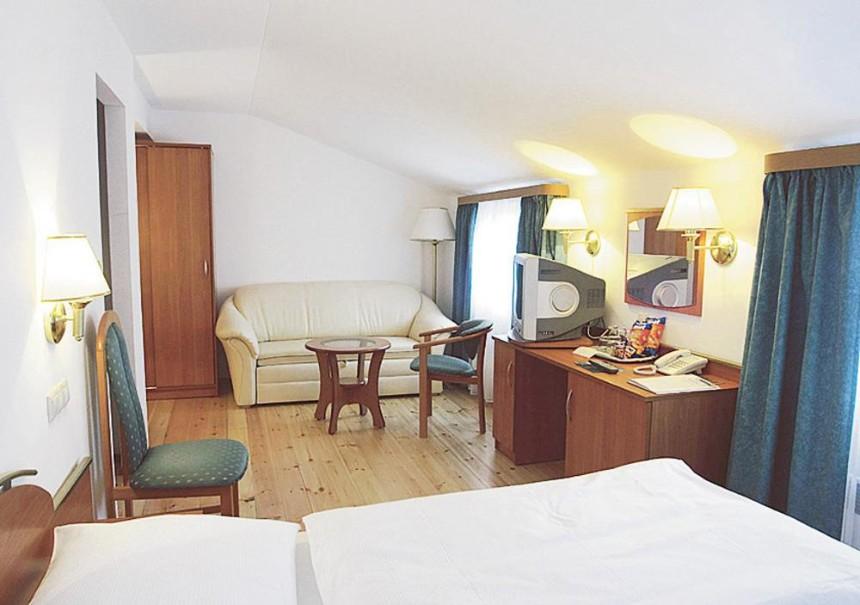 Hotel Špindlerova Bouda (fotografie 4)