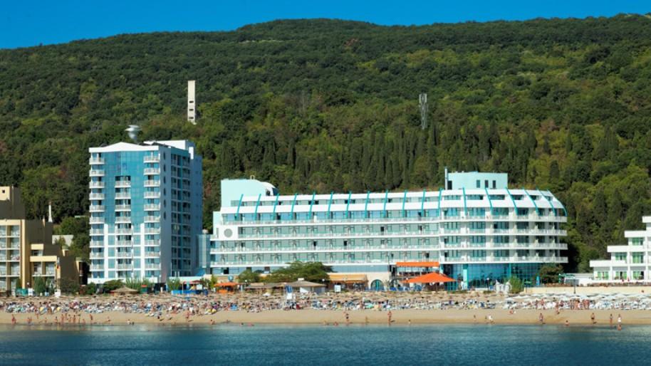 Hotel Berlin Golden Beach (fotografie 5)