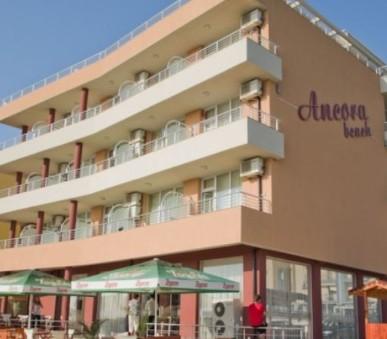 Hotel Ancora Beach (hlavní fotografie)