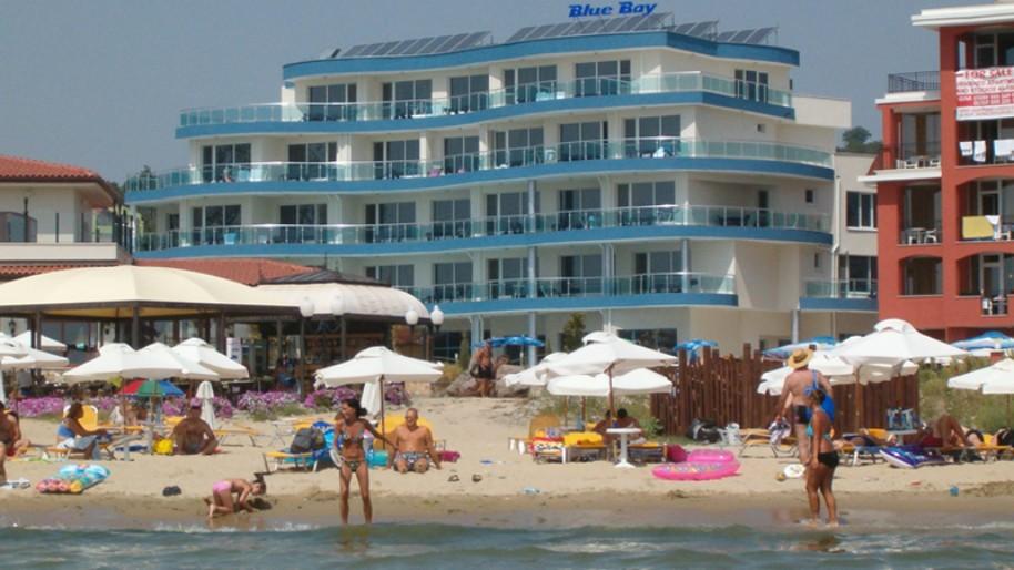 Hotel Blue Bay (fotografie 2)