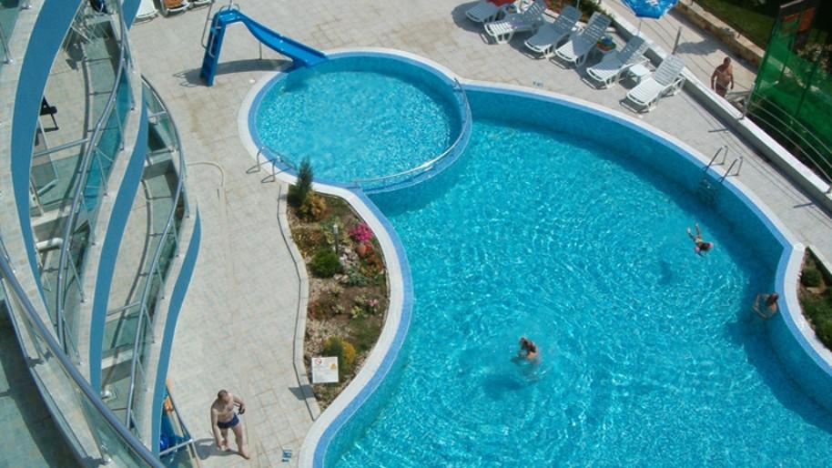 Hotel Blue Bay (fotografie 3)