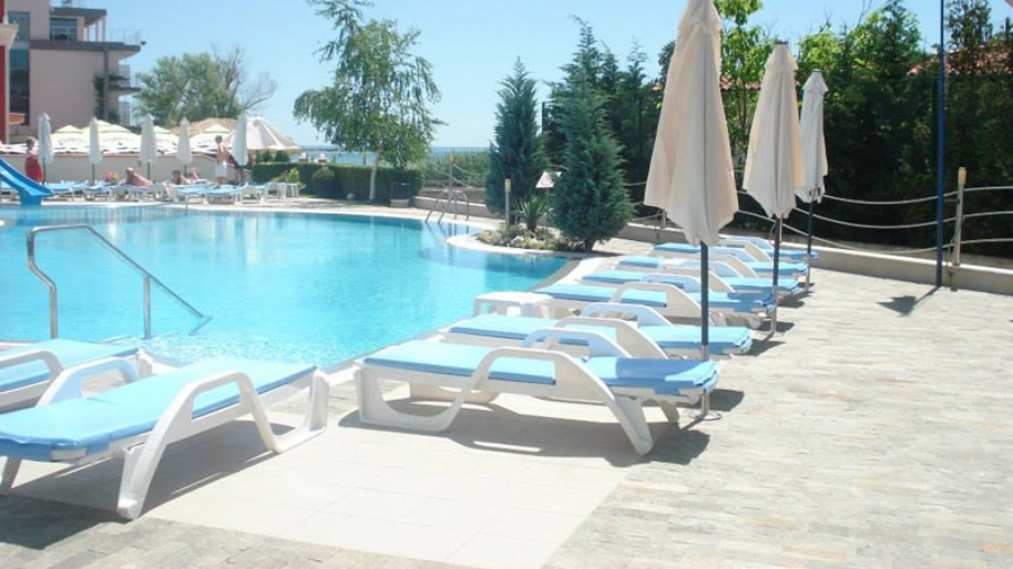 Hotel Blue Bay (fotografie 5)