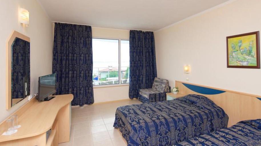 Hotel Blue Bay (fotografie 6)