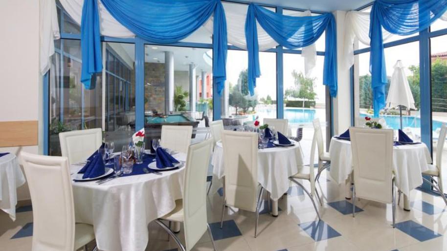 Hotel Blue Bay (fotografie 7)