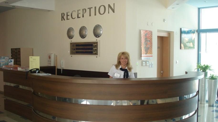 Hotel Blue Bay (fotografie 8)