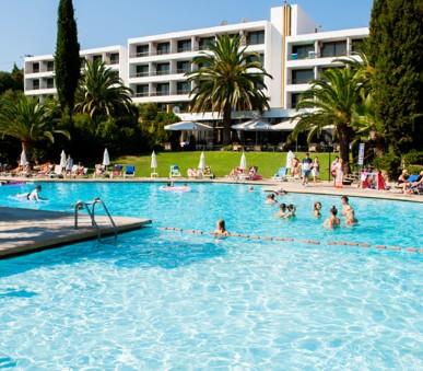 Hotel Ionian Park (hlavní fotografie)