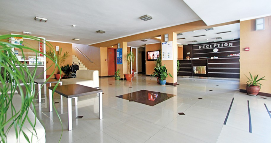 Hotel Pliska (fotografie 7)