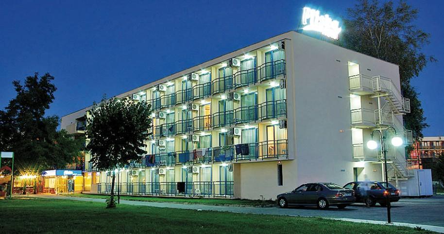 Hotel Pliska (fotografie 4)