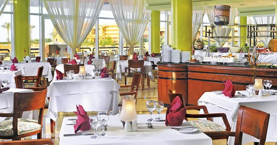 Hotel Malikia Beach Resort Abu Dabbab (fotografie 15)