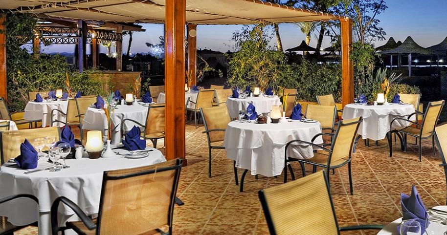 Hotel Malikia Beach Resort Abu Dabbab (fotografie 12)
