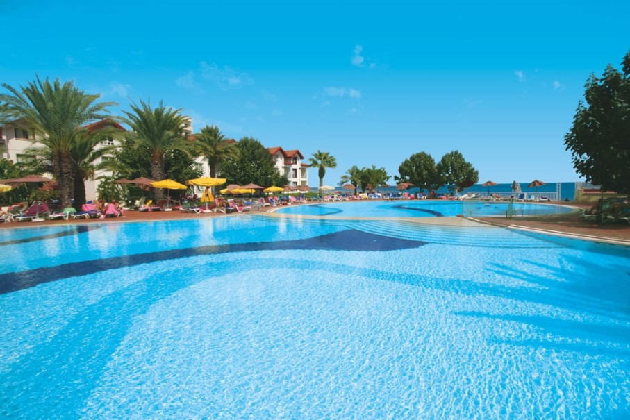 Hotel Salamis Bay Conti (fotografie 2)
