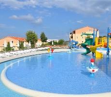 Hotelový komplex Wyndham Grand Novi Vinodolski Resort