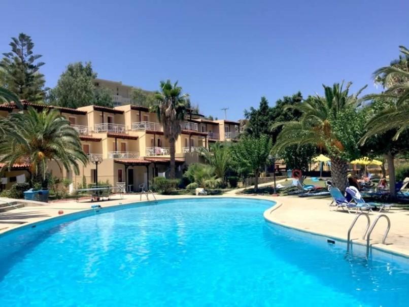 Hotel Talea Beach (fotografie 4)