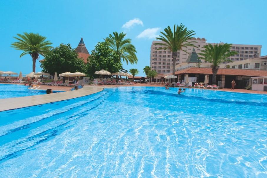 Hotel Salamis Bay Conti (fotografie 3)