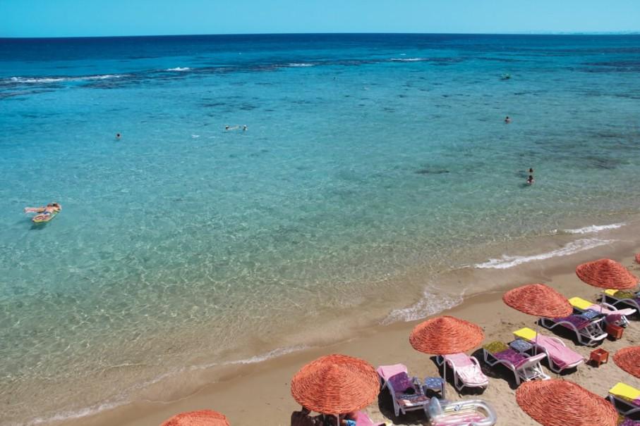 Hotel Salamis Bay Conti (fotografie 8)