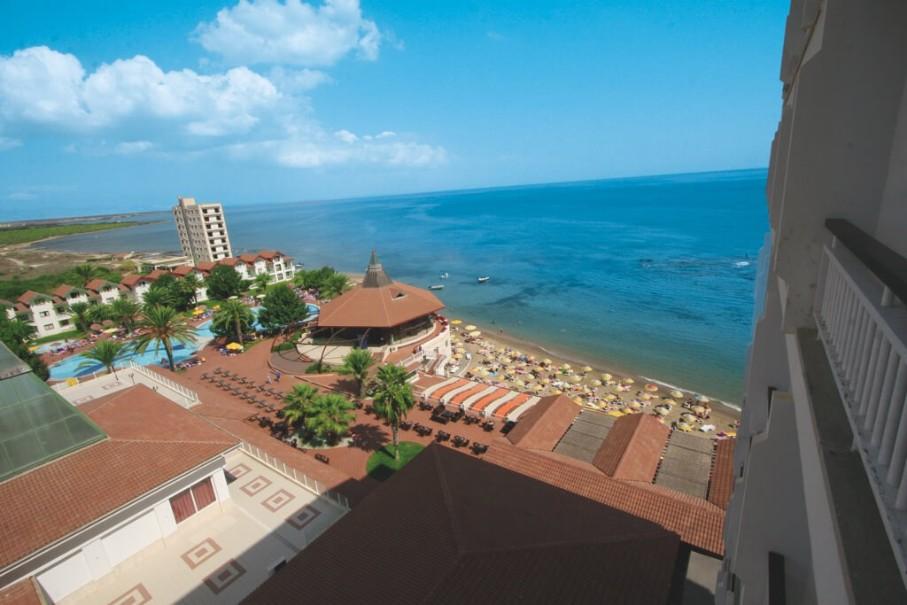 Hotel Salamis Bay Conti (fotografie 13)