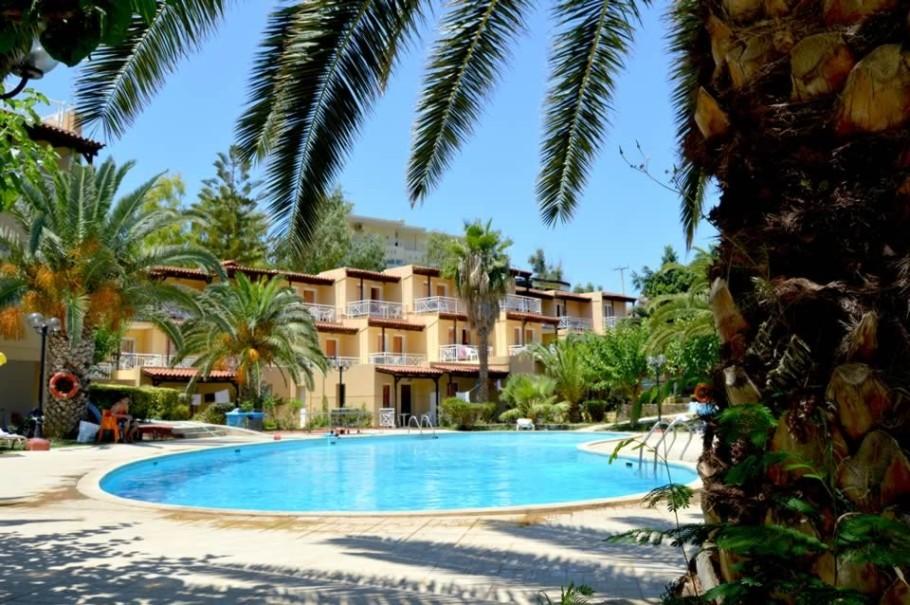 Hotel Talea Beach (fotografie 12)