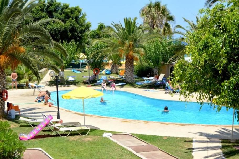 Hotel Talea Beach (fotografie 8)