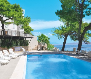 Sagitta Holiday Village - Bungalovy