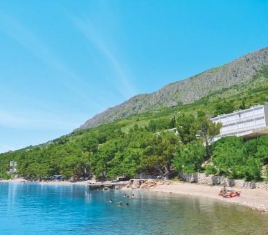 Prázdninový komplex Holiday Village Sagitta (hlavní fotografie)