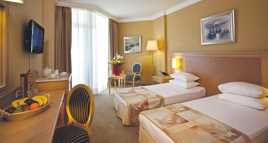 Hotel Salamis Bay Conti (fotografie 18)