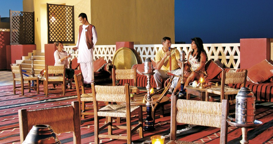 Hotel Madinat Coraya Jaz Solaya Resort (fotografie 2)