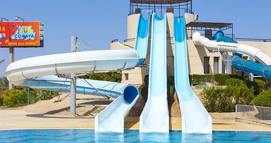 Hotel Madinat Coraya Jaz Solaya Resort (fotografie 5)
