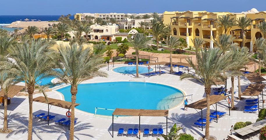 Hotel Madinat Coraya Jaz Solaya Resort (fotografie 16)