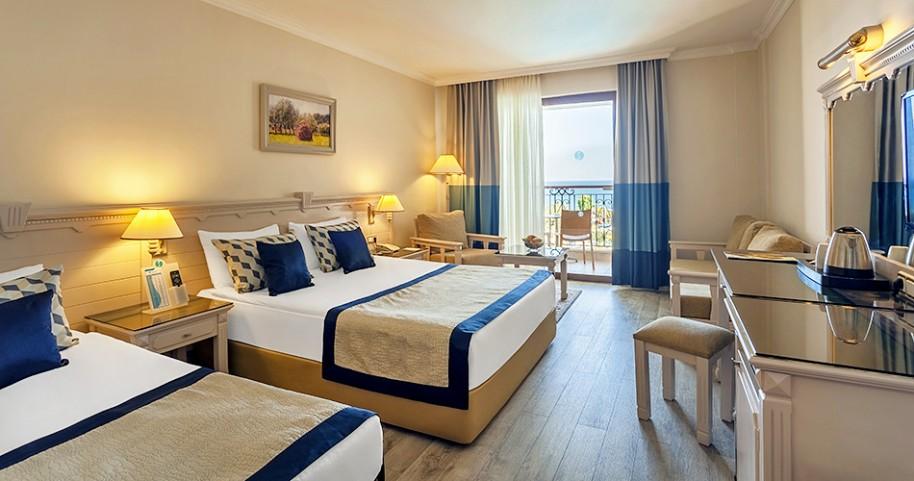 Hotel Sentido Turan Prince (fotografie 18)