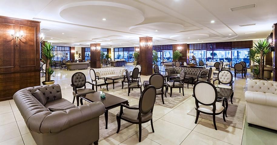 Hotel Sentido Turan Prince (fotografie 11)