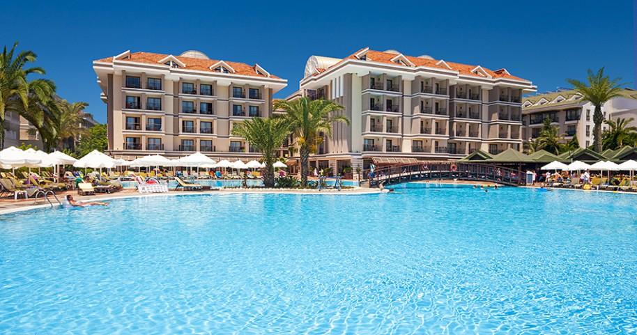 Hotel Sentido Turan Prince (fotografie 15)