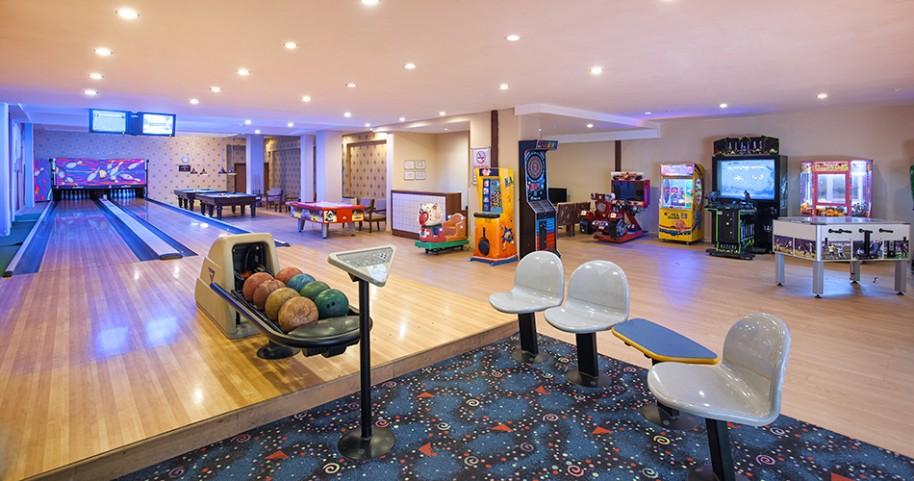 Hotel Sentido Turan Prince (fotografie 6)