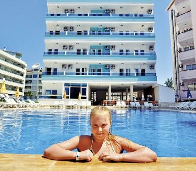 Hotel Mesut (hlavní fotografie)