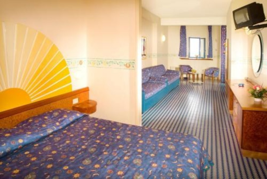Hotel Sporting Baia (fotografie 11)