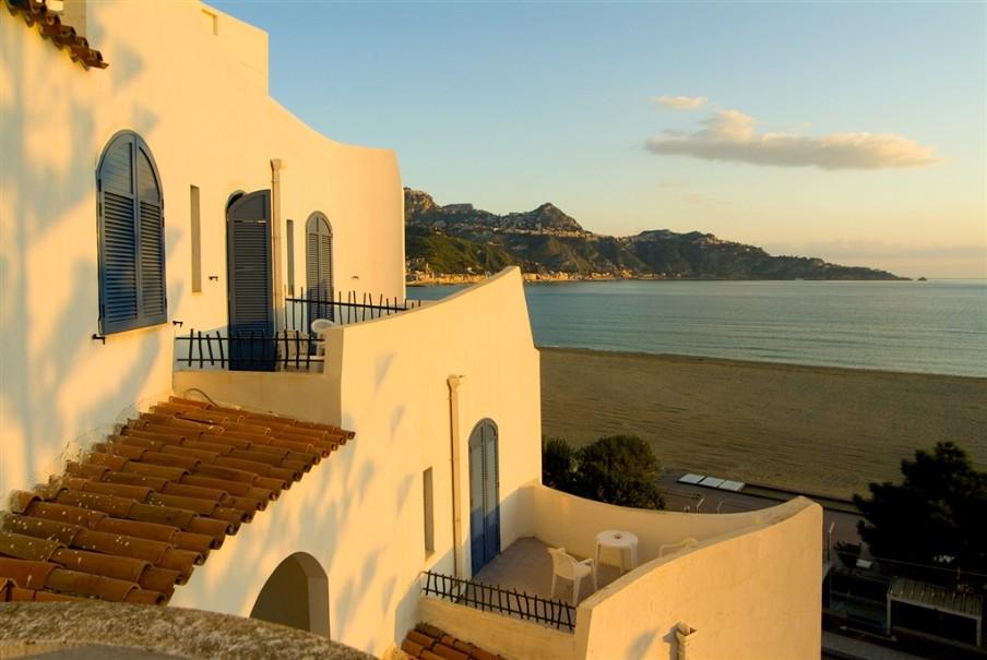 Hotel Sporting Baia (fotografie 14)