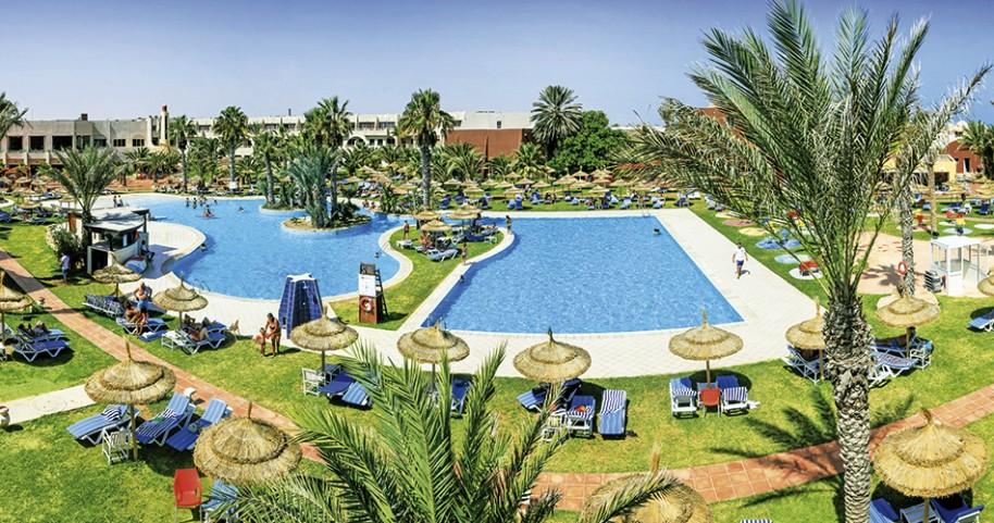 Hotel Welcome Meridiana Djerba (fotografie 15)