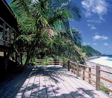 Hotel Jungle Bay Resort & Spa