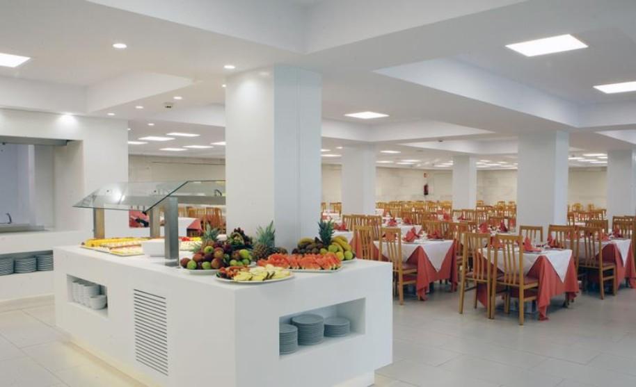 Hotel Alegria Fenals Mar (fotografie 4)