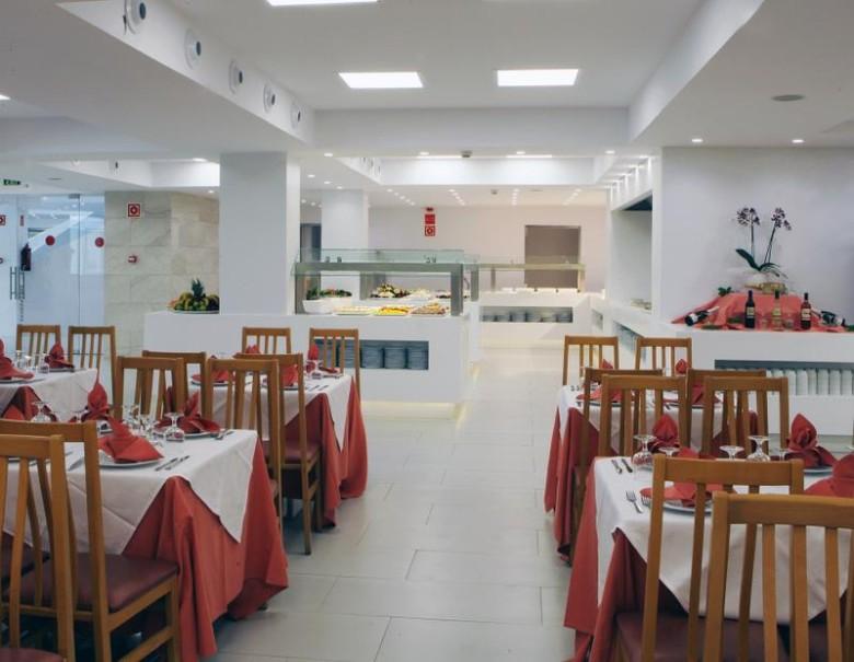 Hotel Alegria Fenals Mar (fotografie 5)