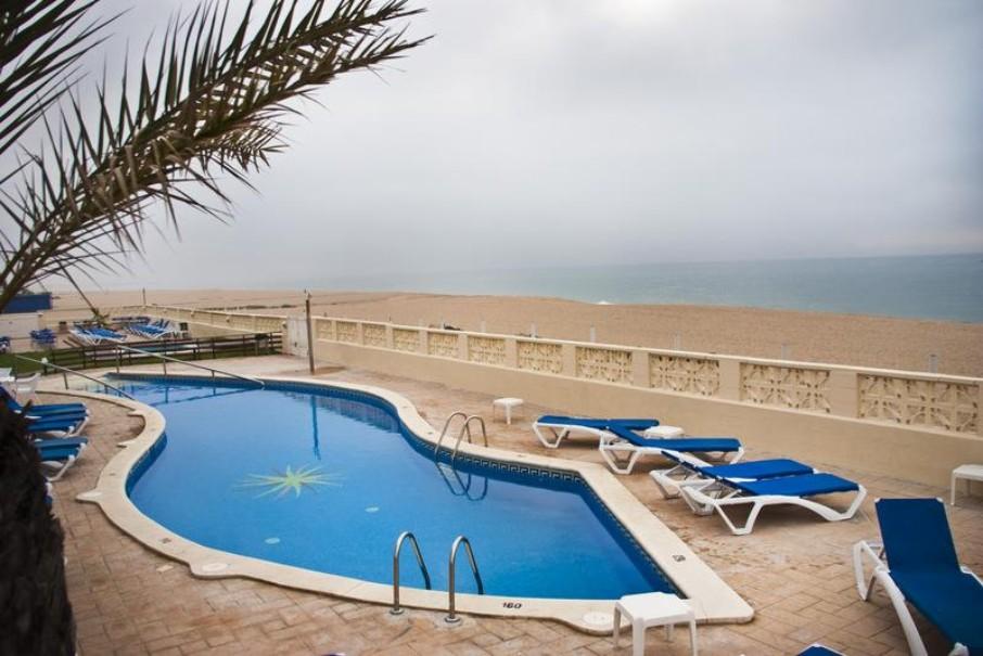 Hotel Amaraigua (fotografie 2)