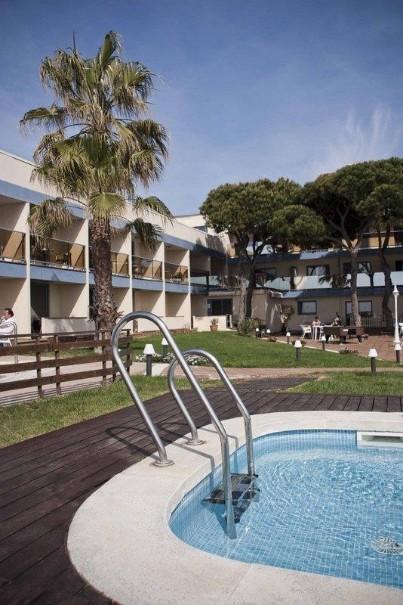 Hotel Amaraigua (fotografie 3)