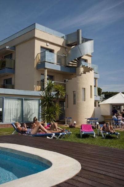 Hotel Amaraigua (fotografie 4)