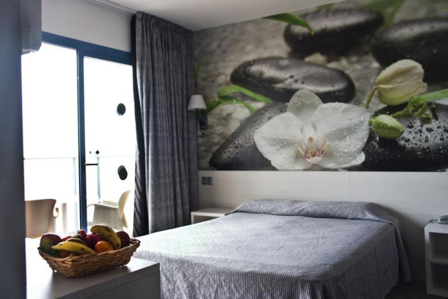 Hotel Amaraigua (fotografie 8)