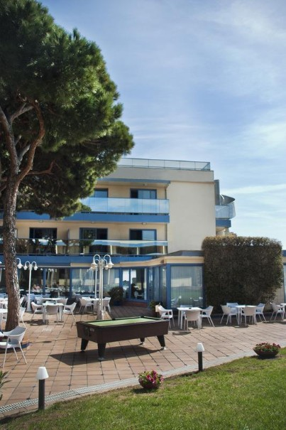 Hotel Amaraigua (fotografie 18)