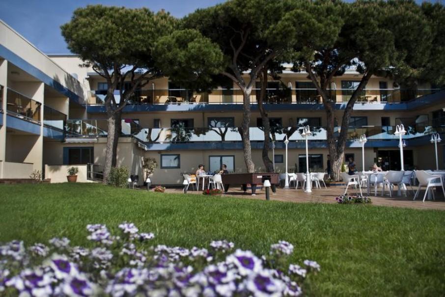 Hotel Amaraigua (fotografie 19)