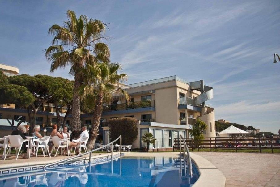 Hotel Amaraigua (fotografie 1)