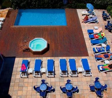 Hotel Checkin Blanes (ex Boix Mar)